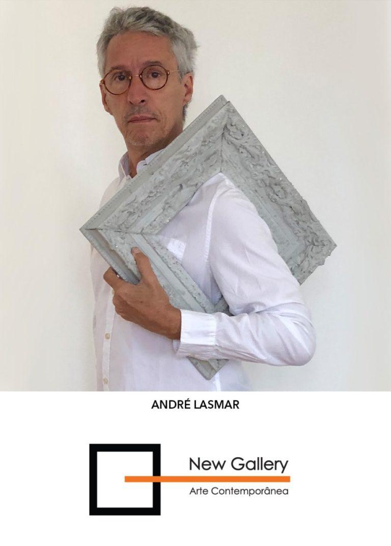 André Lasmar