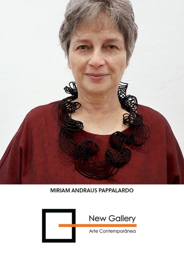 Miriam Andraus Pappalardo