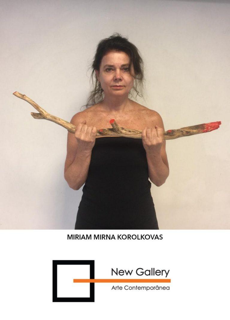 Miriam Mirna Karolkovas
