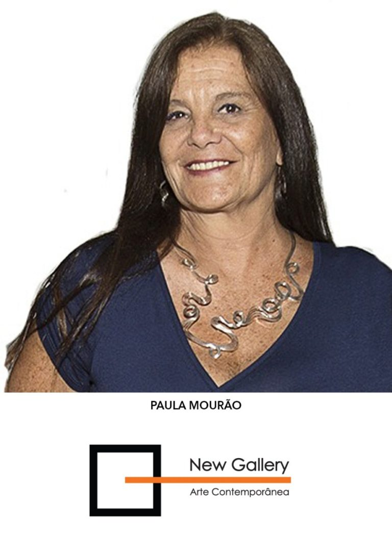 Paula Mourão